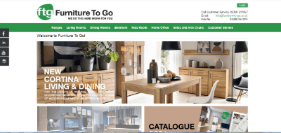 17.Furniture to Go