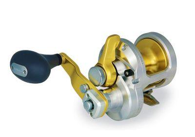 2. Fishing Reels