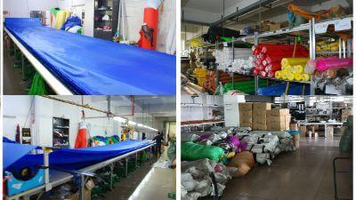 2. Guangzhou Jurassic Costume Co., Ltd