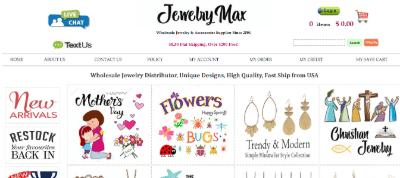 2. Jewelry Max