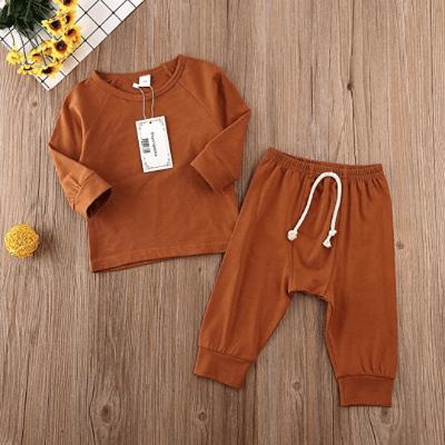 2. Organic Baby Clothing