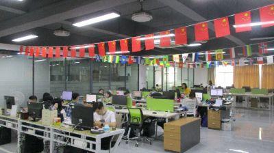 2.Guangzhou Nadanbao Clothing Co., Ltd