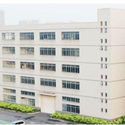 2.Hangzhou Fanzhou Technology Co., Ltd.