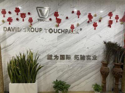 2.Shanghai David International Trade Co., Ltd.2.Shanghai David International Trade Co., Ltd.