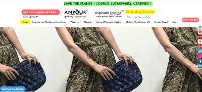 20.Aspirado Clothing UK
