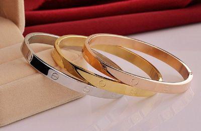 3. Bangle Bracelet