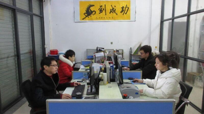 3. Yiwu Shenghui Jewelry Co., Ltd.