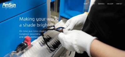 3.Amsun Manufacturing Inc.