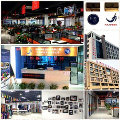 3.Fashion (Jiangxi) Imp. & Exp. Co., Ltd.