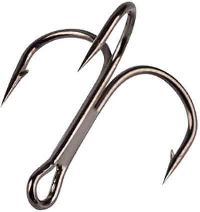 4. Fishing Hooks