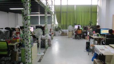 4. Guangzhou Shangju Trading Co., Ltd.