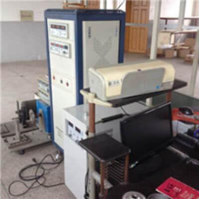 4.Changzhou Leili Vehicle Parts Co., Ltd.
