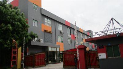 4.Shenzhen Aung Crown Industrial Ltd