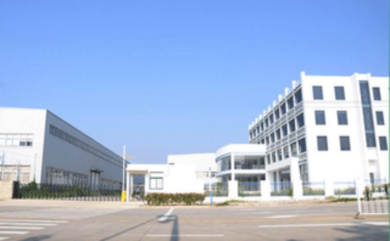 5. Anyang General International Trade Co., Ltd