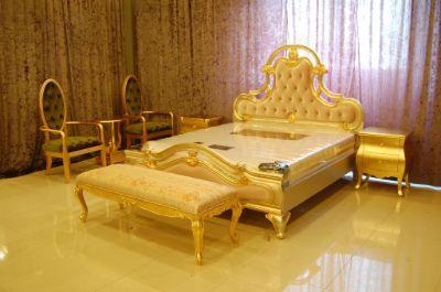 5.Foshan Oe-Fashion Furniture Co., Ltd.