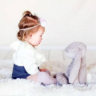6. Baby Girl Clothing