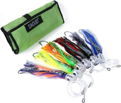 6. Fishing Lures