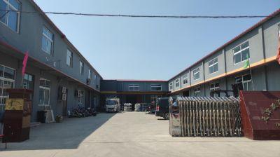 6.Tianjin YueHaitong Bicycle Co., Ltd.