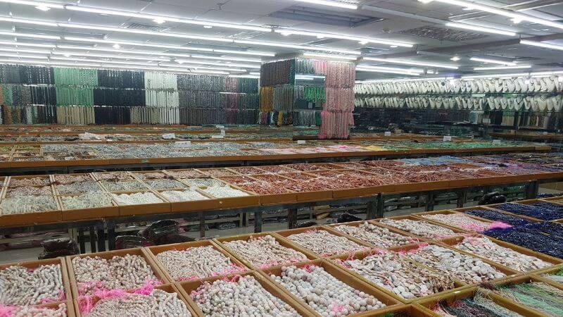 7. Guangzhou Yoya Jewelry Trading Co., Ltd.