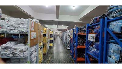 7.Hefei Partner Imp. & Exp. Co., Ltd.