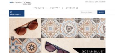 7.International Eyewear and Co.