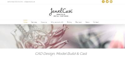 7.JewelCast