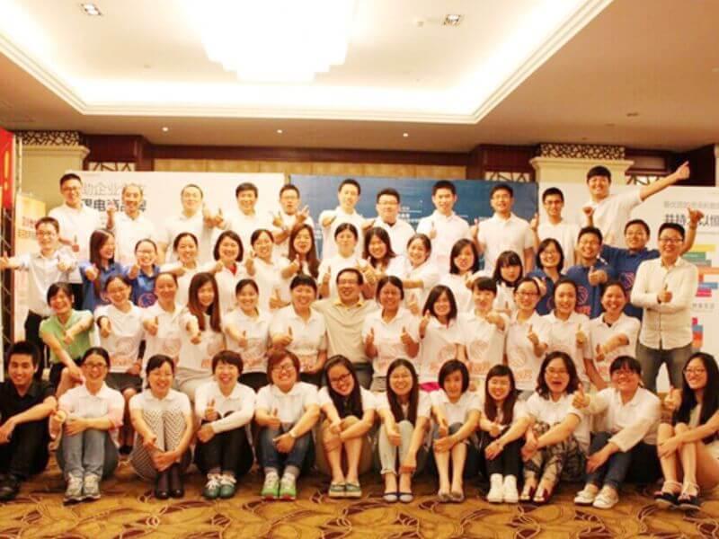 8. Shanghai Jingzhi Apparel Co., Ltd