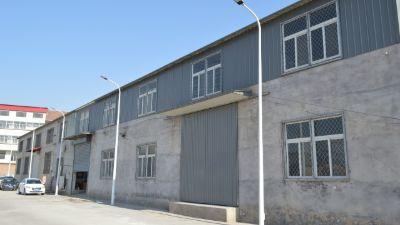 8.Foshan Golden River Decorative Material Ltd.