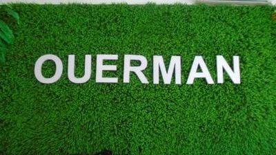 8.Guangzhou Ouerman Garment Co., Ltd.