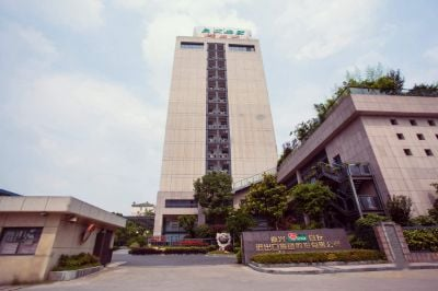 8.Jiaxing Layo Imp. & Exp. Group Co., Ltd.