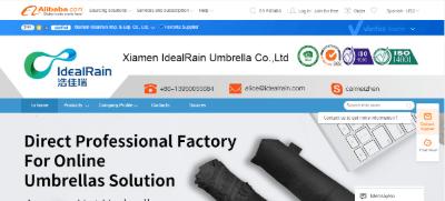 8.Xiamen Idealrain Imp. & Exp. Co., Ltd.