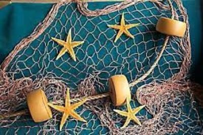 9. Fishing Net