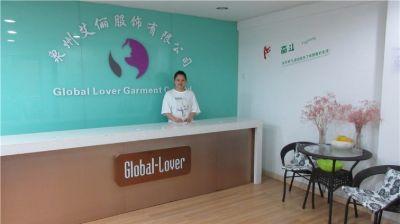 9. Quanzhou Global Lover Garment Co., Ltd