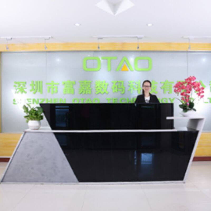 9. Shenzhen Oner Technology Co., Limited