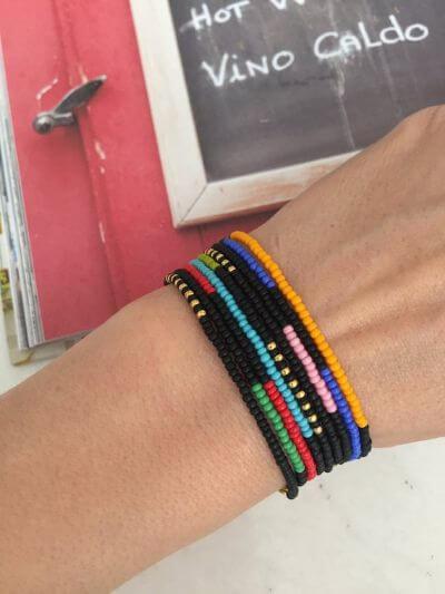 9. Wrap Bracelet