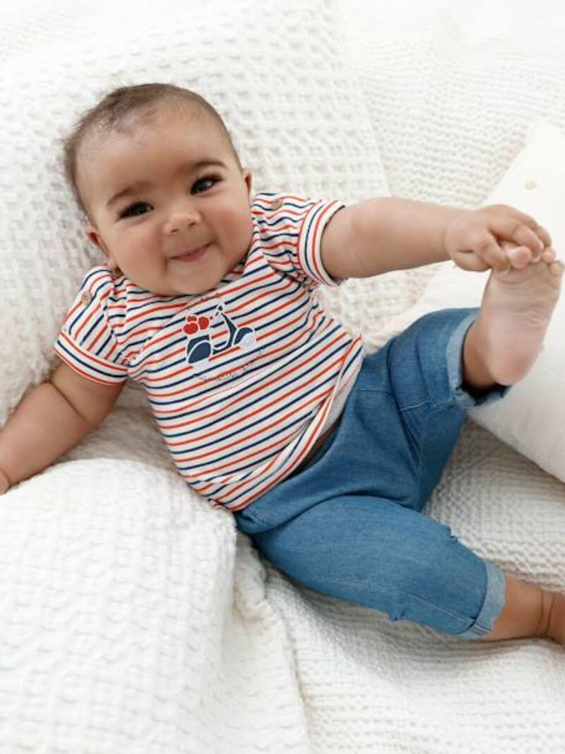Baby Clothing 2