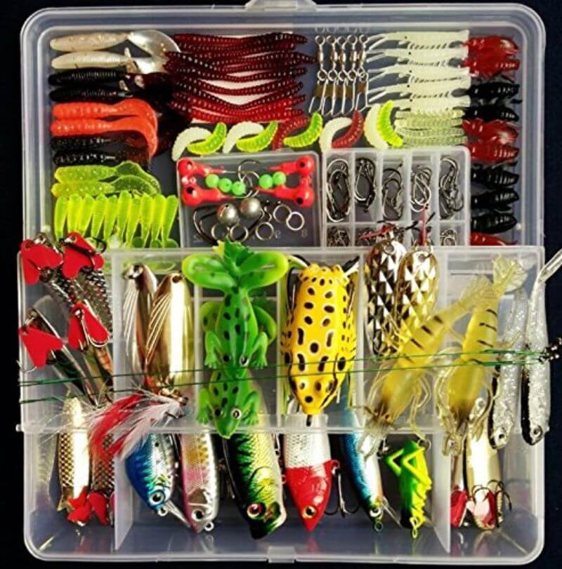 Fishing Tackle 1
