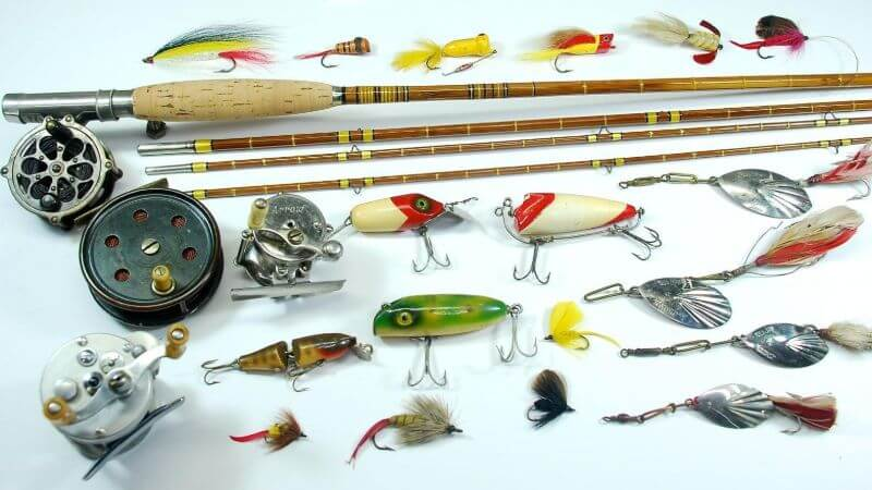 Fishing Tackle 2