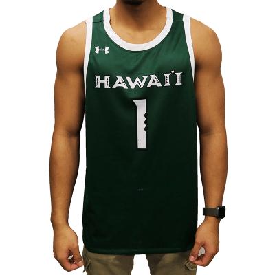 1. Basketball Jersey