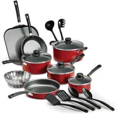 1. Cookware