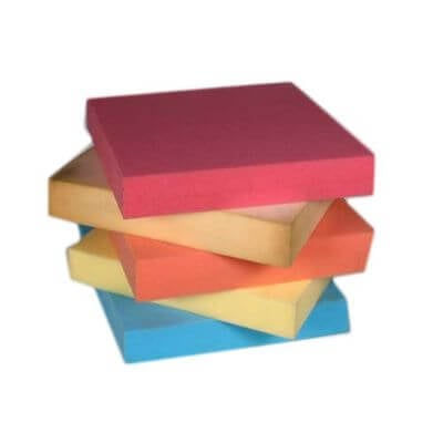 1. Foam cushion