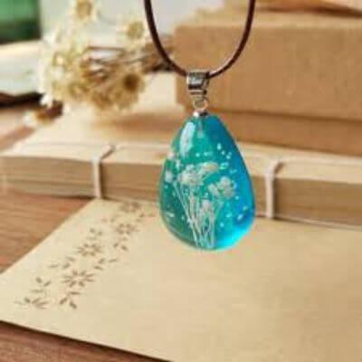 1. Pendant Necklace