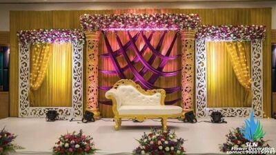 1. Wedding Decorations