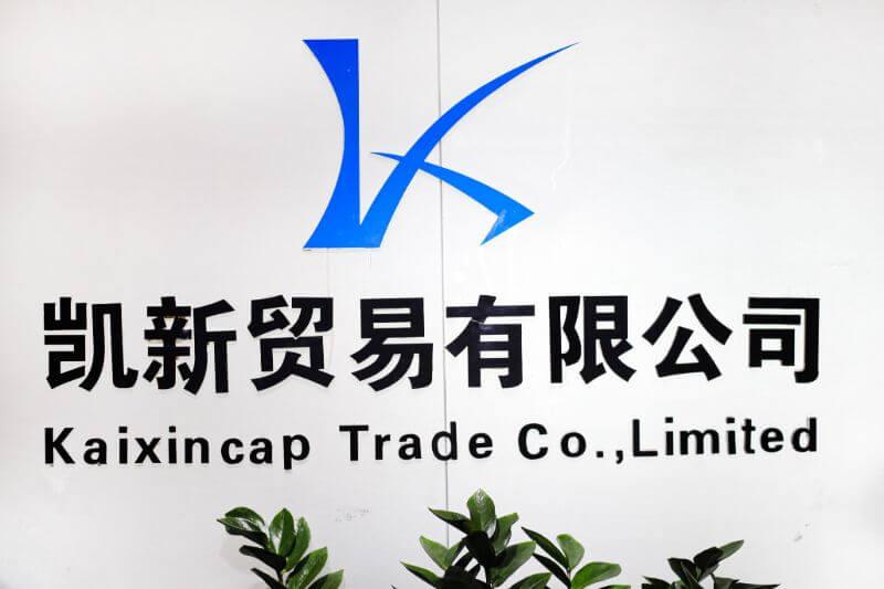 1. Xiongxian Kaixin Cap Co., Ltd.