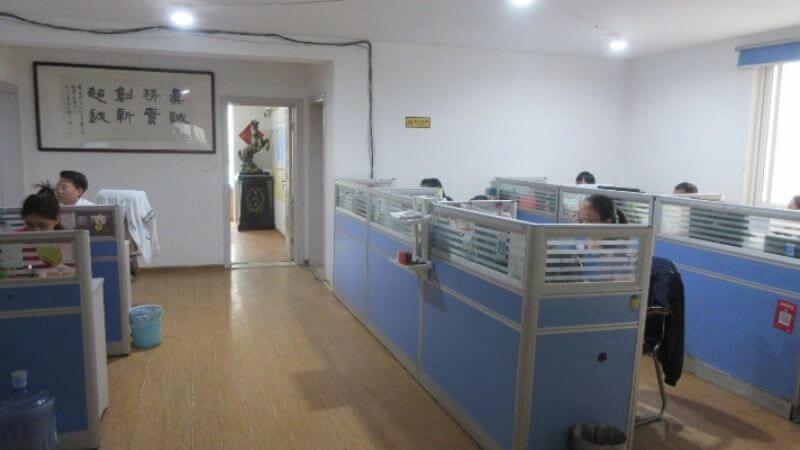 1. Zhengzhou Xingyuan Garment Co., Ltd.
