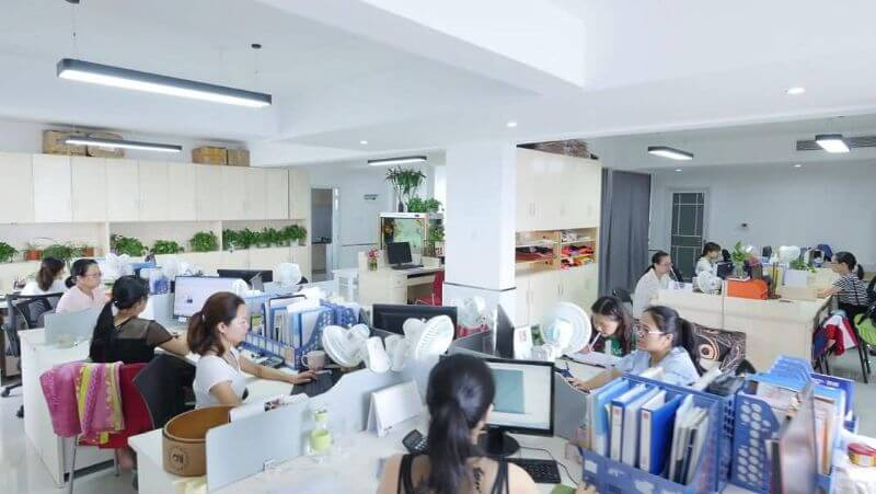 10. Hunan Greenleader Sports Co., Ltd.