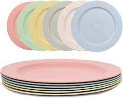 10. Plates