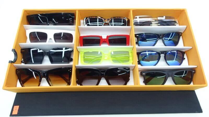10. Quick Wonder Glasses Hangzhou Co., Ltd