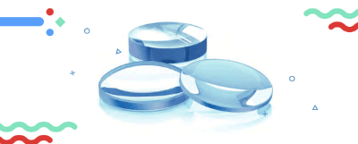 10.Plastic Lenses