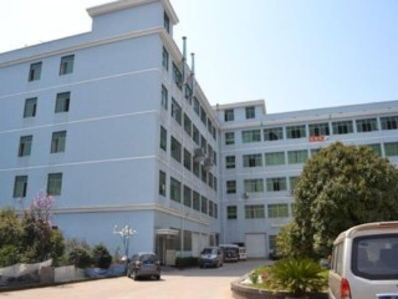 10.Yiwu Aokong E-Commerce Firm